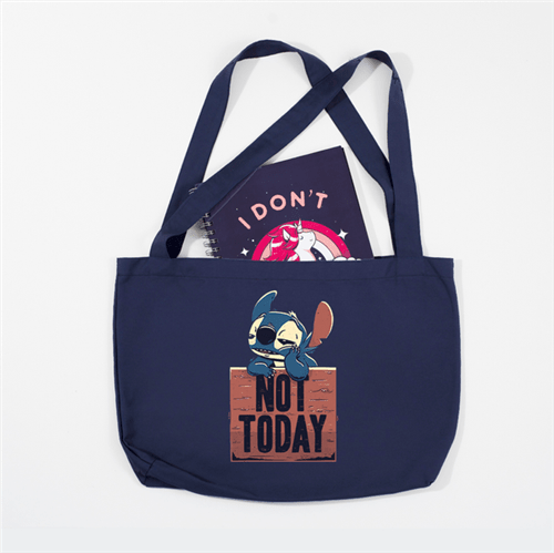 MA - Totebag Not Today