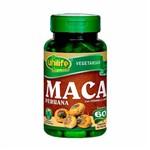 Maca Peruana com Vitaminas - 60 Cápsulas - Unilife