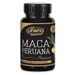 Maca Peruana Premium Pura Sem Misturas 120 Capsulas Unilife