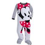 Macacão Disney Baby Infantil Minnie Baby
