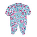 Macacão Pijama Unicórnio P