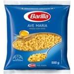 Macarrão com Ovos Barilla Ave Maria 500g