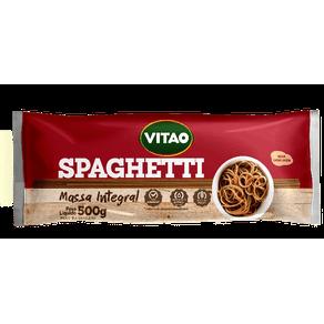 Macarrão Integral Spaguetti 500g