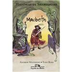 Macbeth - Cia das Letrinhas