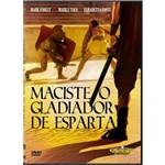 Maciste - o Gladiador de Esparta