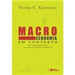 Macroeconomia em Contexto 2ª Ed