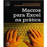 Macros para Excel na Pratica