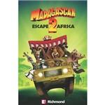 Madagascar 2 Escape África