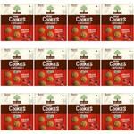Mãe Terra Biscoito Orgânico Frutas Vermelhas 120g (kit C/12)