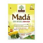 Mãe Terra Sopa Natural Mandioquinha C/ Brócolis 17g