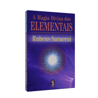 Magia Divina dos Elementais, a
