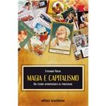 Magia e Capitalismo: um Estudo Antropológico da Publicidade