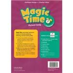 Magic Time - Level 1 - Flashcards - 2ª Ed.