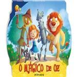 Magico de Oz, o - um Livro Pop-up