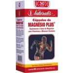 Magnésio Plus 1200 Mg. 60 Caps.