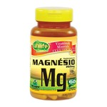 Magnesio Quelato Mg