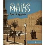 Maias, os - Edicao Bolso de Luxo