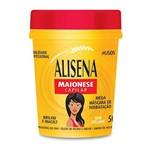 Maionese Capilar Muriel Alisena 500g - Lisos Extremamente Lisos