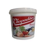 Maionese Chapadao Balde 3kg