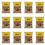 Maizena Cacau Biscoito Cookies 30g (kit C/12)