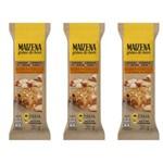 Maizena Castanhas Barra de Cereal (kit C/03)