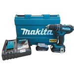 Makita Kit Paraf Furad Imp Dhp482rae 18v C/ Maleta Carregado