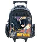 Mala com Rodas Xeryus Tam 16 Batman Gothan Guardian - 7590