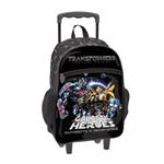 Mala de Carrinho Transformers Trf The Last Knight - G