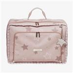 Mala Vintage Estrela Rose - Masterbag Baby