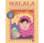Malala - uma Menina Muito Corajosa - Verus