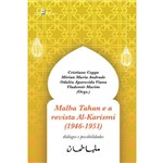 Malba Tahan e a Revista Al-Karismi (1946-1951): Diálogos e Possibilidades