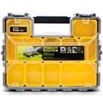 Maleta Caixa Organizadora Raso Fatmax Impermeável - Stanley FMST14920 - 10 Compartimentos