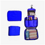 Maleta Organizadora A221 Azul Basic Kitchen