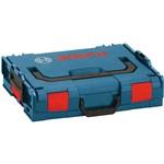 Maleta para Ferramentas Bosch L-Boxx 102 com 13 Divisórias