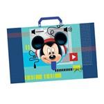 Maleta Pl 4cm Mickey Vmp