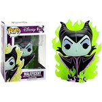 Malevola - Maleficent - Pop! Disney - 232 - Bela Adormecida - Funko - Raro
