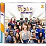 Malhação Vidas Brasileiras - CD