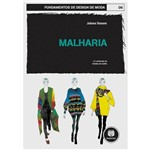 Malharia: Fundamentos de Design de Moda - Vol. 6