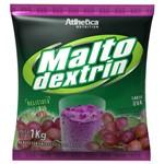 Malto Dextrin Uva 1Kg - Atlhetíca Nutrition