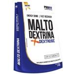Malto Dextrina com Dextrose - 1kg Profit