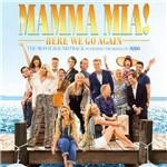 Mama Mia Here We Go Again - Cd Pop