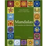 Mandalas - 32 Caminhos de Sabedoria - Pensamento