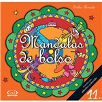 Mandalas de Bolso: Vol. XI