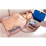 Manequim de Treinamento Rcp e Aed - Anatomic - Tgd-4099