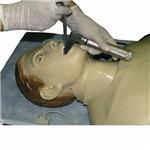 Manequim para Treino em Enfermagem e Rcp - Anatomic - Tzj-0526