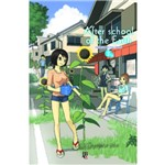 Mangá After School Of The Earth - Volume 2