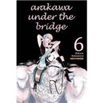 Mangá Arakawa Under The Bridge - Volume 6 Panini