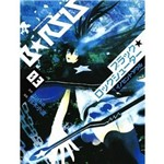 Mangá Black Rock Shooter - Innocent Soul - Volume 3 Panini