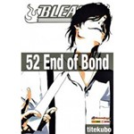 Mangá Bleach - Volume 52 Panini