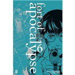 Mangá Fort Of Apocalypse - Volume 6 JBC